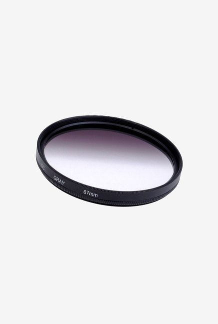 Neewer 67mm Netural Grey Gradual Nd-Grads Filter (Black)
