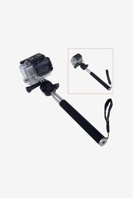 "Neewer Handheld Self-Portrait Monopod Tripod 9""-43"" (Black)"