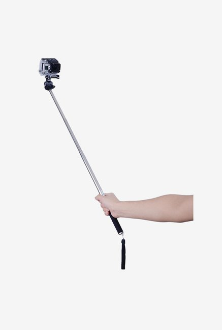 Neewer Self-Portrait Camera Tripod Telescopic Monopod(Black)