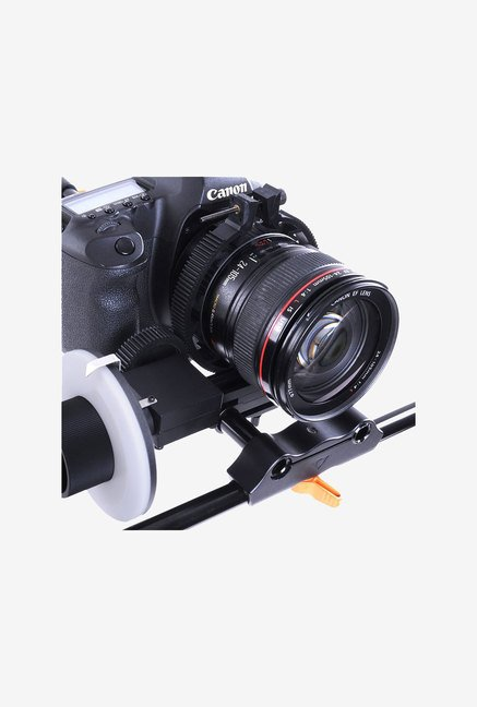 Neewer Follow Focus Gear Ring For Dslr Lenses (Black)