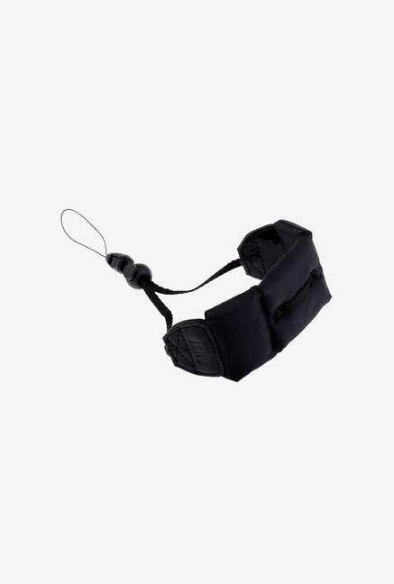 Neewer Photography Foam Floating Wrist Hand Strap (Black)