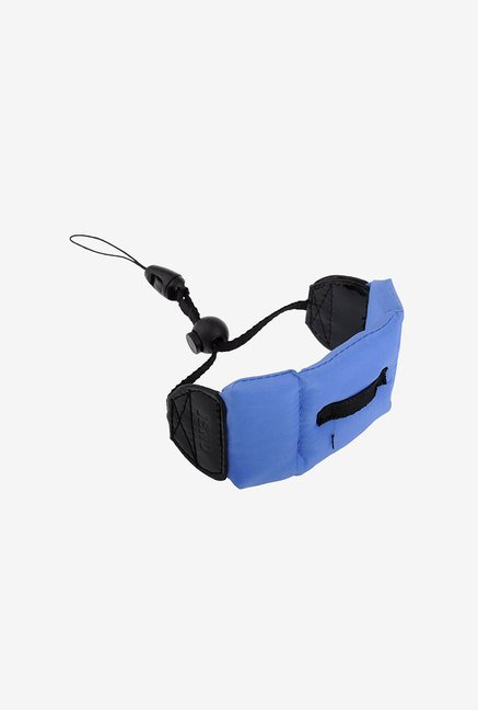 Neewer Photography Foam Floating Wrist Hand Strap (Blue)