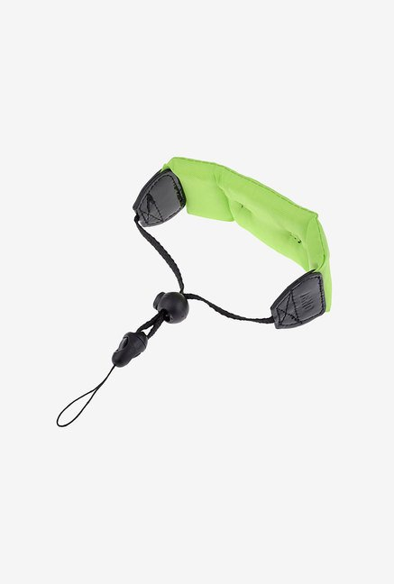 Neewer Photography Foam Floating Wrist Hand Strap (Green