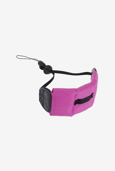 Neewer Photography Foam Floating Wrist Hand Strap (Purple)