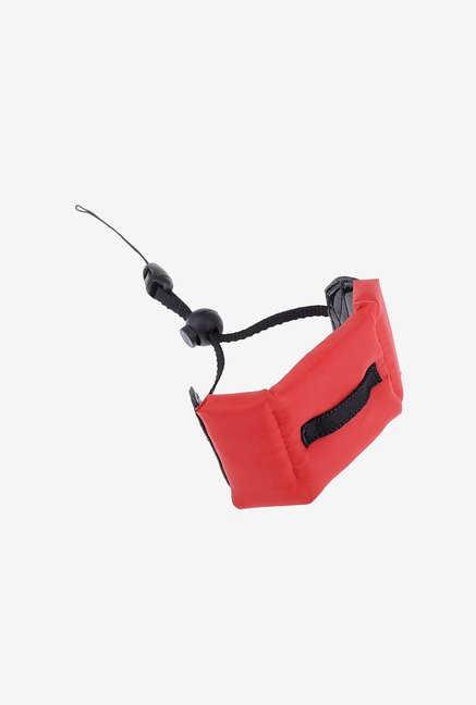 Neewer Photography Foam Floating Wrist Hand Strap (Red)