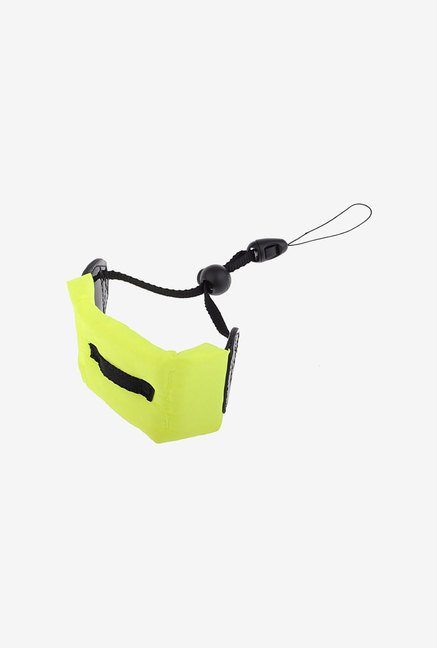 Neewer Photography Foam Floating Wrist Strap (Lime Green)