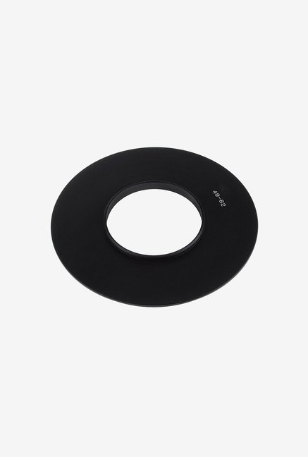 Neewer 49-82mm Step-Up Ring Adapter (Black)