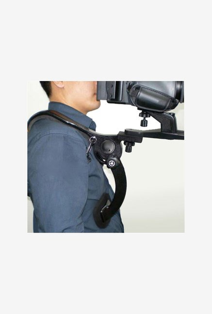 Neewer Shoulder Mount Stabilizer Support Pad (Black)