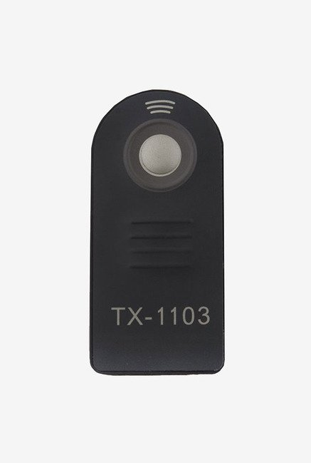 Neewer Infrared Digital Remote For Digital Rebel Xsi (Black)