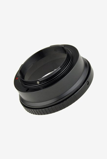 Neewer 10060990 Lens Mount Adapter For Canon (Black)