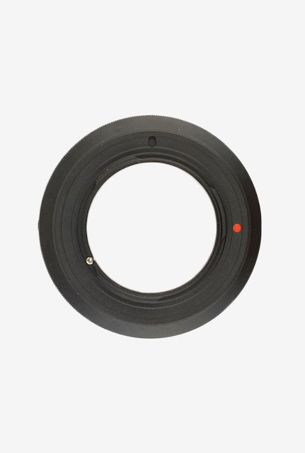 Neewer 10023812 Lens Mount Adapter (Black)