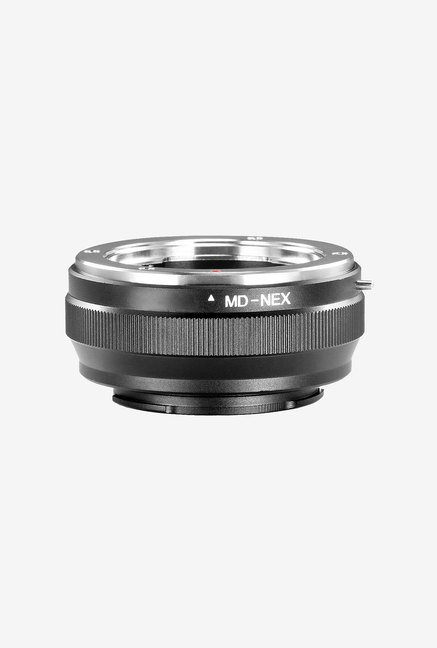 Neewer 10023817 Lens Mount Adapter (Black)