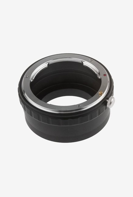 Neewer 10023826 Lens Mount Adapter (Black)