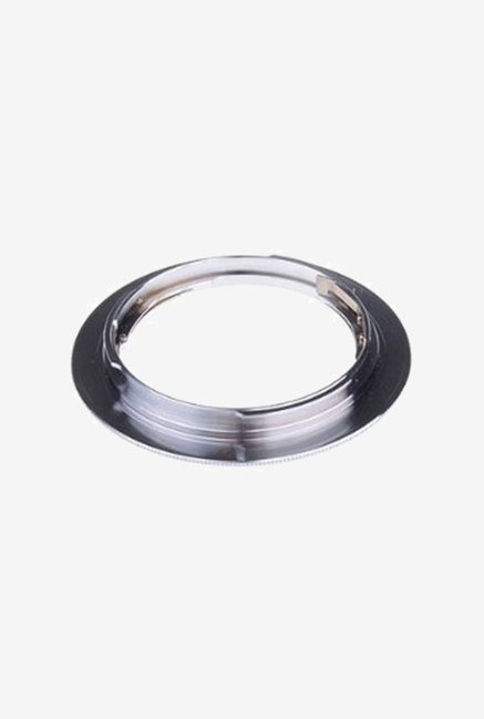 Neewer 10023794 Lens Mount Adapter Ring (Black)