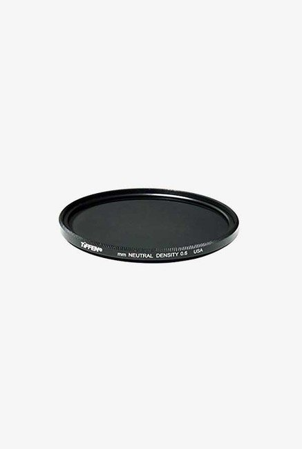 Tiffen 46ND6 46mm Neutral Density 0.6 Filter (Black)