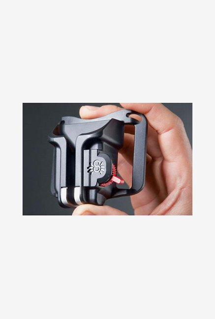 Spiderholster 719821001874 Widow Camera Holster (Black)