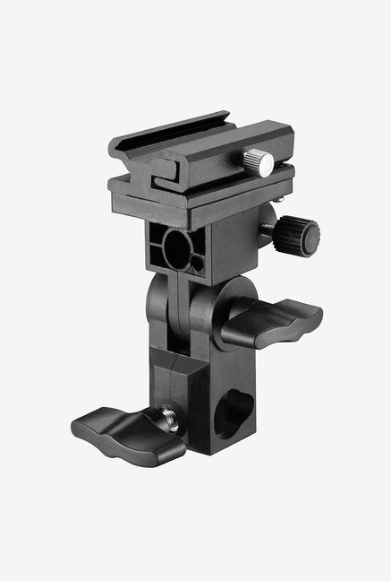 Square Perfect 2807 Twist-N-Swivel Flash Bracket