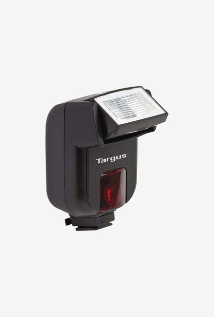 Targus TG-DL20C Digital Pro Electronic Flash (Black)