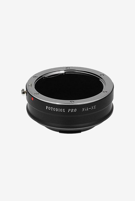 Fotodiox NK-NX Lens Mount Adapter (Black)