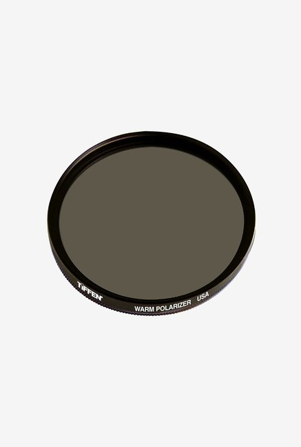 Tiffen 46WPOL 46mm Warm Polarizer Filter (Black)