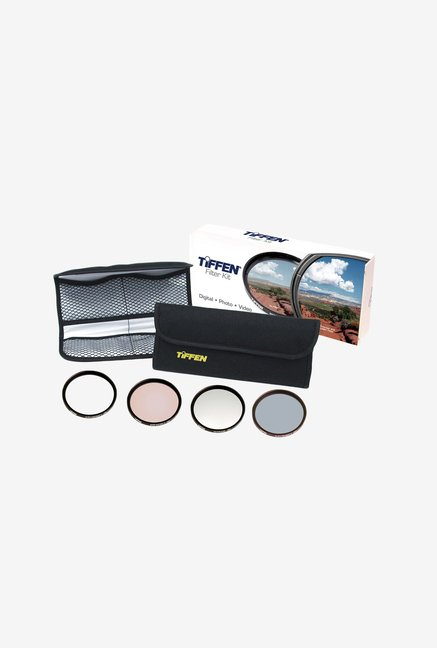 Tiffen 49HFXK1 49mm Hollywood FX Classic Filter Kit