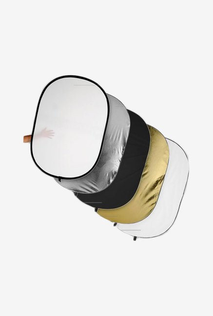 Fotodiox 5-in-1-4872 5-In-1 Reflector Disc (Black)
