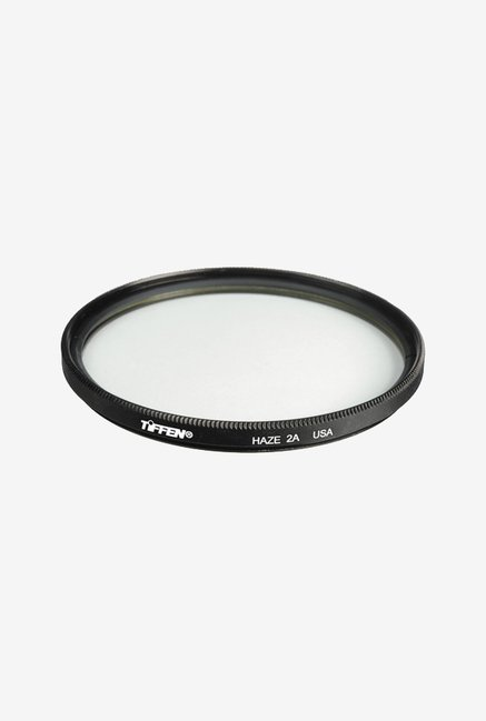 Tiffen 49HZE2A 49mm Haze-2A Filter (Black)