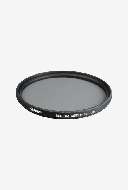 Tiffen 49ND3 49mm Neutral Density 0.3 Filter (Black)