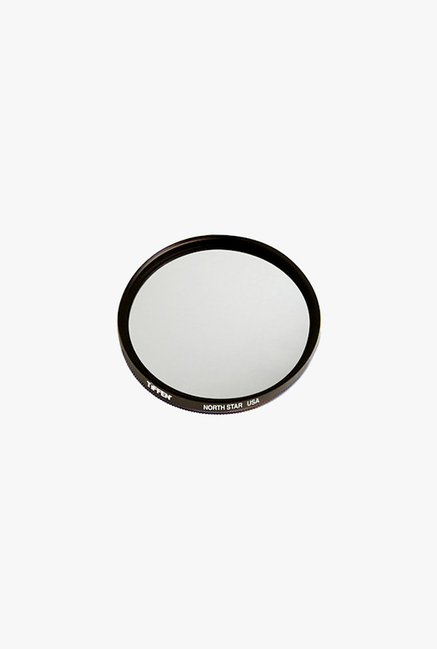Tiffen 49NSTR 49mm North Star Filter (Black)