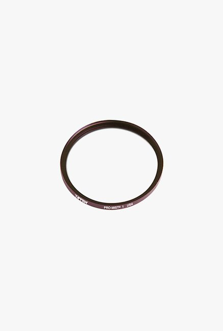 Tiffen 49PM1 49mm Pro Mist 1 Filter (Black)