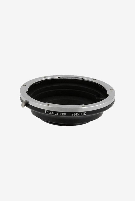 Fotodiox 07LAm645nkp Lens Mount Adapter (Black)