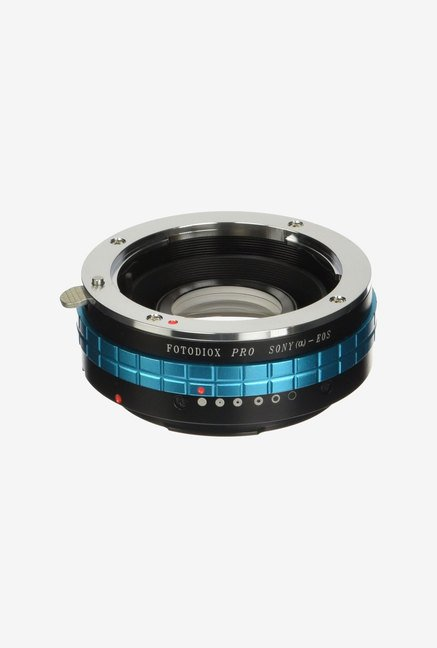Fotodiox Sony AF-EOS Lens Mount Adapter (Black)