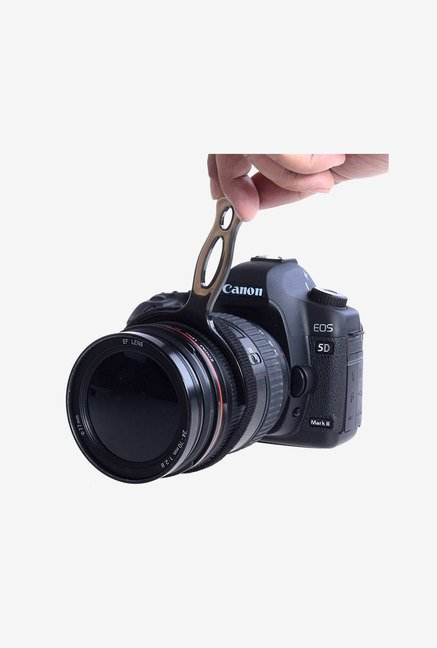 Neewer Manual Follow Focus / Zoom Control Level Lens Clamp