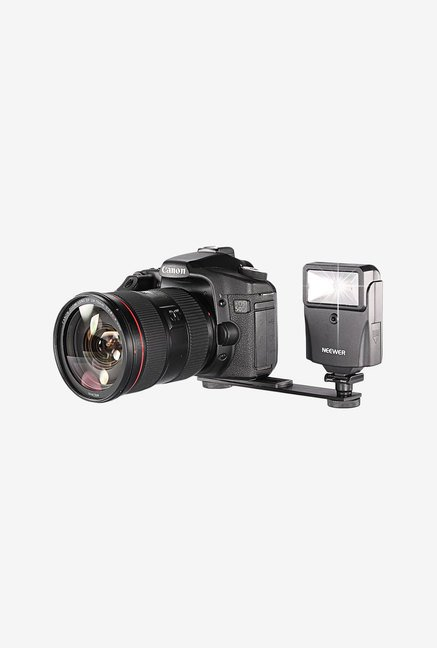 Neewer All-Camera Sony Canon Nikon Olympus Etc. (Black)