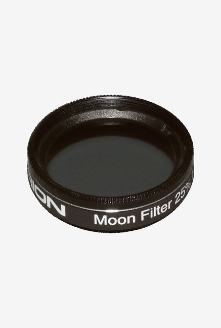 Orion 5598 25 Percent Transmission Moon Filter (Black)