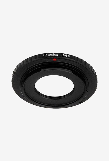 Fotodiox Cmount-Fx Pro Lens Adapter (Black)