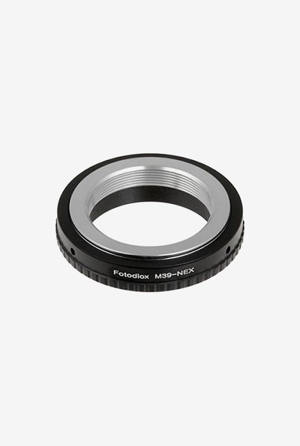 Fotodiox Lens Mount Adapter for Sony Alpha NexE-Mount camera