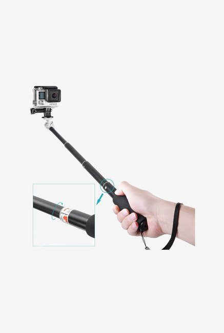 Neewer Handheld Self-Portrait 45Cm/Telescoping Pole (Black)