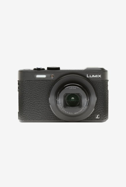 Japan hobby tool Lumix Dmc-Lf1 Leather Sticker 4008 (Black)