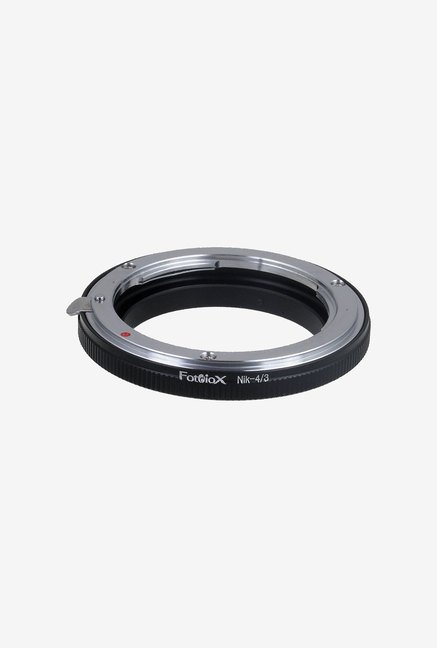 Fotodiox Lens Mount Adapter s To Olympus Om 4/3 Camera