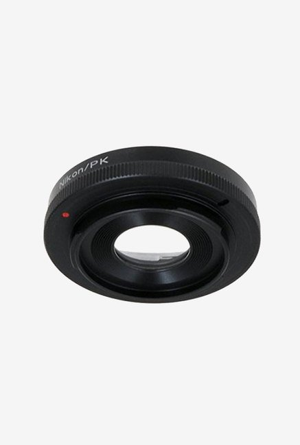 Fotodiox Lens Mount Adapter for Pentax K Mount Camera