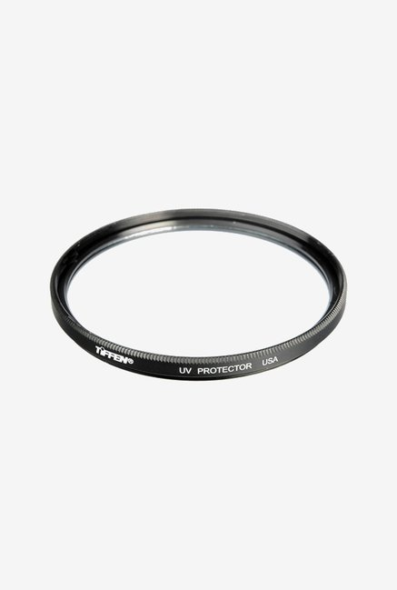Tiffen 27UVP 27mm UV Protection Filter (Black)