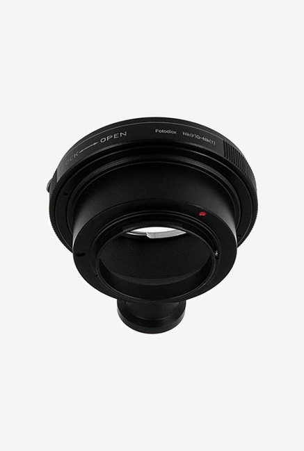 Fotodiox Lens Mount Adapter (Black)