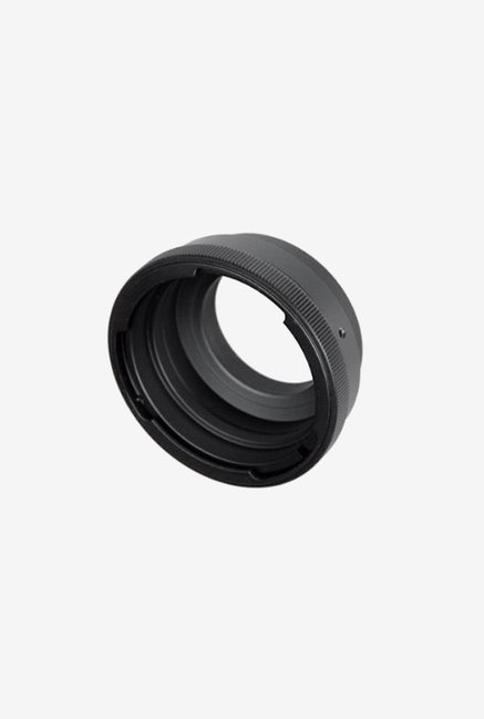 Fotodiox Lens Mount Adapter To Nikon Camera (Black)