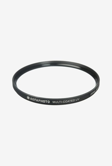 Zeikos APUVF62 62mm Multi Coated Ultra Violet Filter (Black)