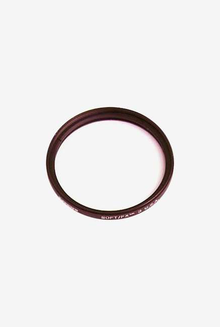 Tiffen 37SFX3 37mm Soft/FX 3 Filter (Black)