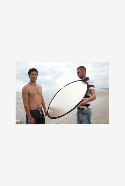 Lastolite 38-Inch Collapsible Reflector with Diffuser