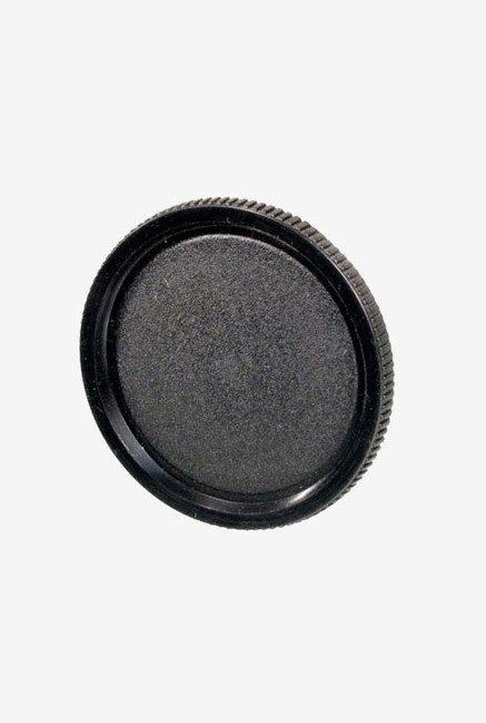 Leica Body Cap M for M-Series Cameras (Black)