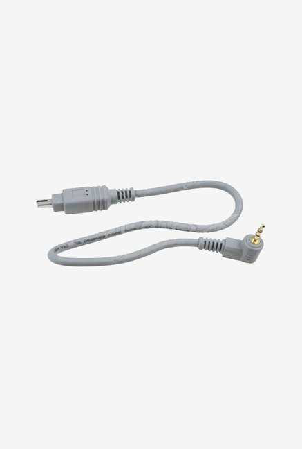 Fotodiox ACO-NK80Wc 2N Adapter Cable (Grey)