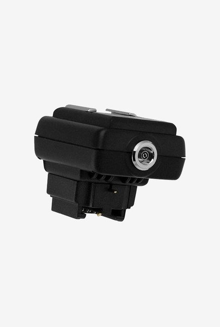 Fotodiox 10-SMDV-601-SN Hot Shoe Adapter (Black)